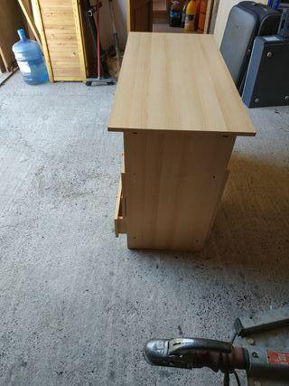 escritorio como nuevo