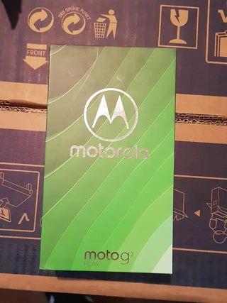 Motorola G7 Play XT1952-1 32 GB