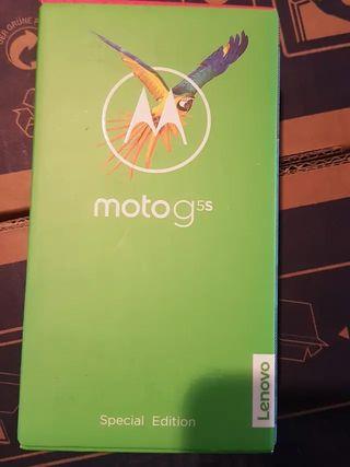Motorola XT1793 G 5S