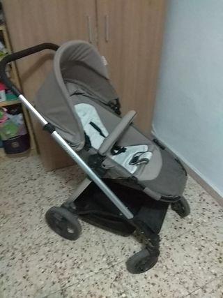Carrito bebe Prenatal