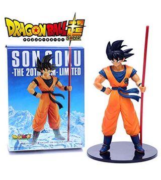 Dragon Ball Goku Figura