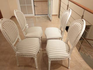 sillas clasicas