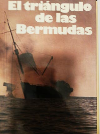 El Triángulo de las Bermudas