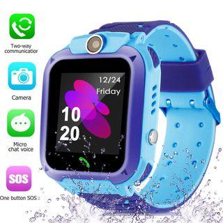 PRECINTADO.Reloj Inteligente Smartwatch para niño