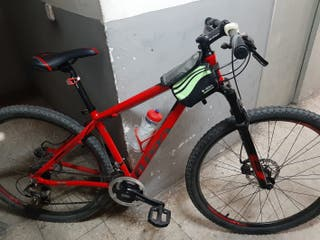 "Bicicleta B-PRO 26"" ruedas 29"" montaña"