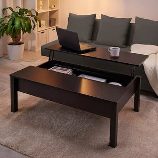 Mesa de Centro elevable IKEA