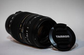 Tamron 70-300 - Nikon