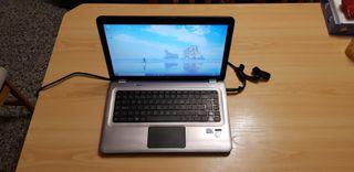 ordenador portátil dv6-3036es
