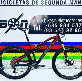 Bicicleta Orbea Occam tr carbon 29 Xx1