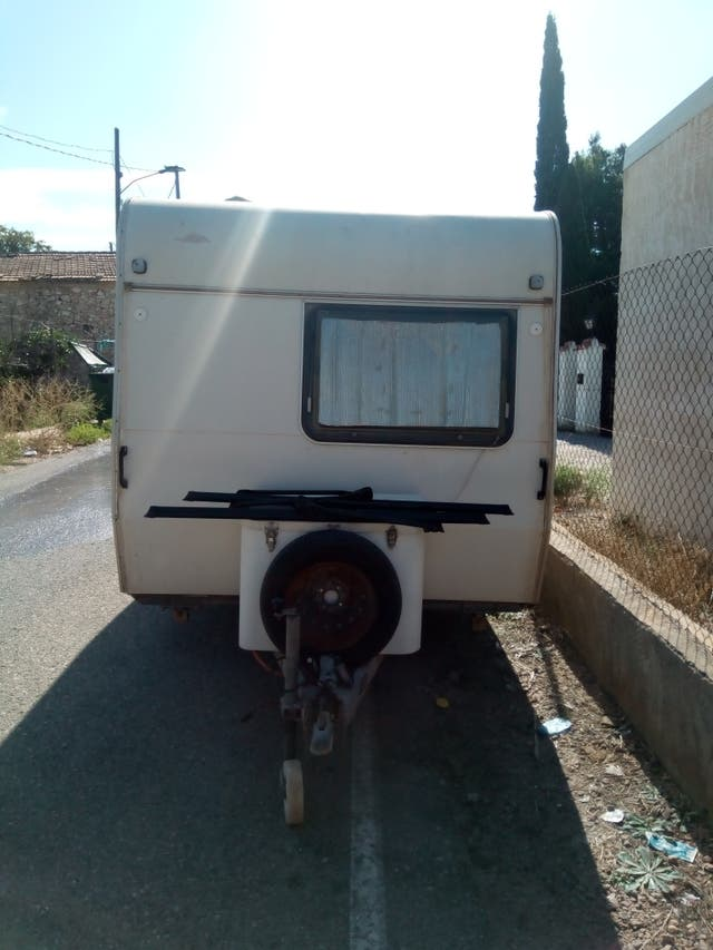 caravana hergo