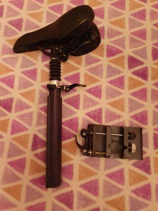 sillin para patinete Xiaomi M365