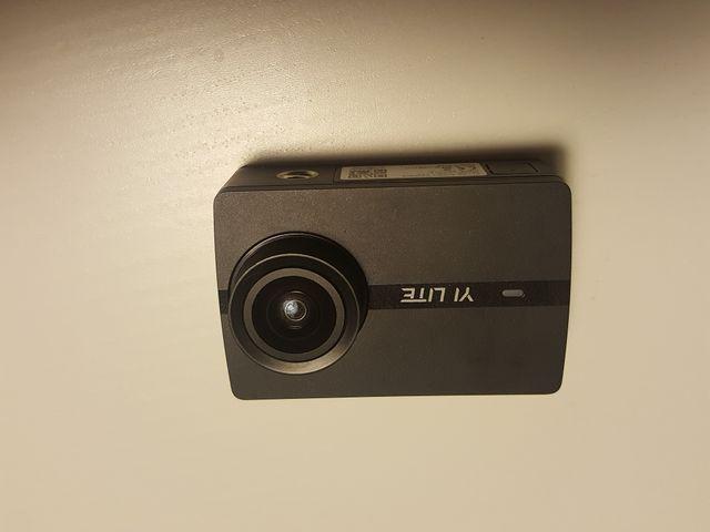 Camara yi lite action camera