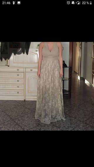 Vestido Zara fiesta eventos NUEVO!!