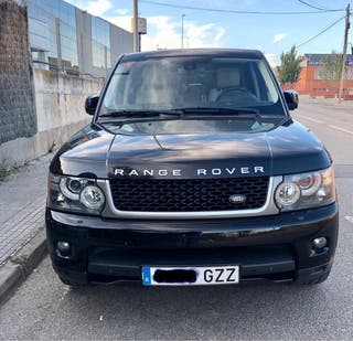 Range Rovert Sport V6 2011