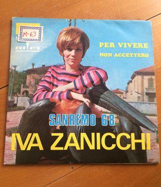 Vinilo Iva Zanicchi