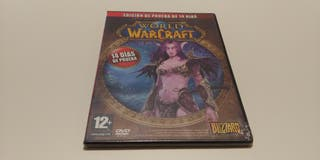 World of Warcraft Coleccionista PC