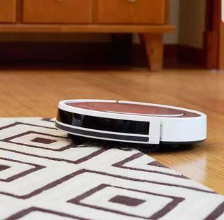 ILIFE V7s Plus Robot Inteligente Aspiradora Fregad