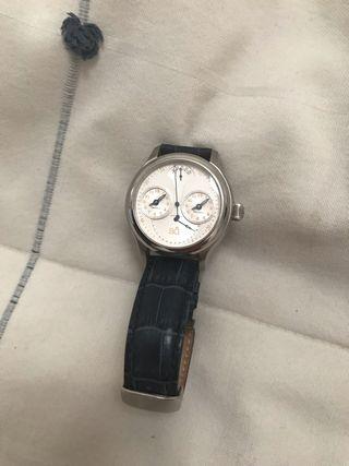 Reloj BG Marco Polo