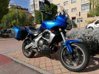 Kawasaki Versys 650cc abs