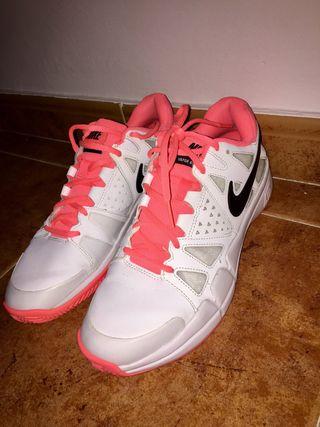 Zapatillas Nike padel mujer 41