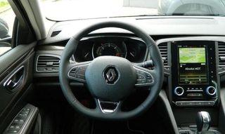 Renault Talisman 2017