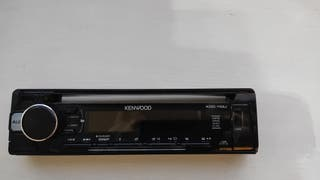Radio KENWOOD KDC-110UR