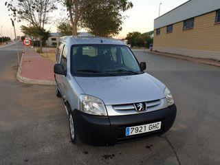 Peugeot Partner 2008