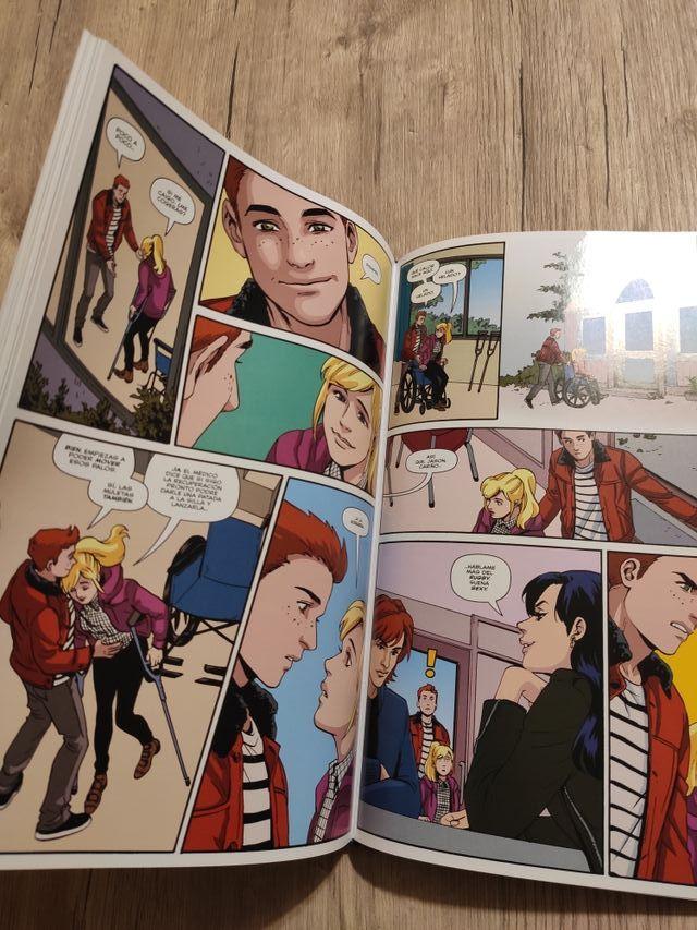 Cómic Archie (vol. 5)