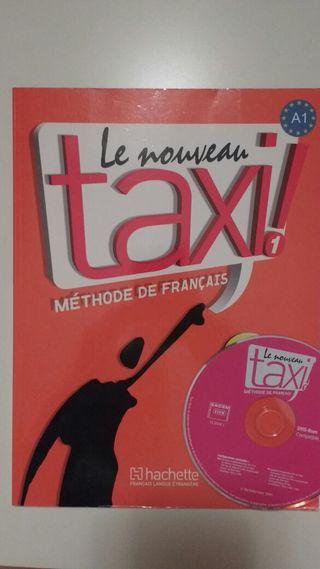 Frances Taxi A1