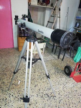 telescopio starblitz