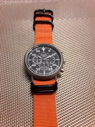 reloj Seiko Lorus . Chronograph