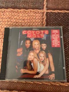 """CD B.S.O. """"Coyote Ugly"""""""