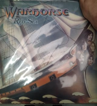Warhorse Red sea LP