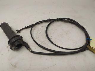Mando y cable gas Piaggio Liberty 125 2004-2009