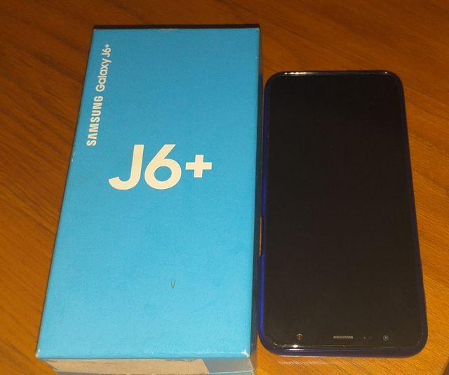 Samsung j6+