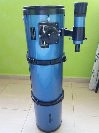 Telescopio Reflector Sky-Watcher modelo N200/1000