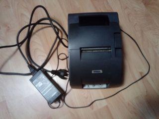 Impresora Ticket Epson