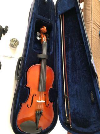 Violín 4/4 Stradivarius