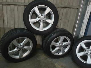llantas con ruedas