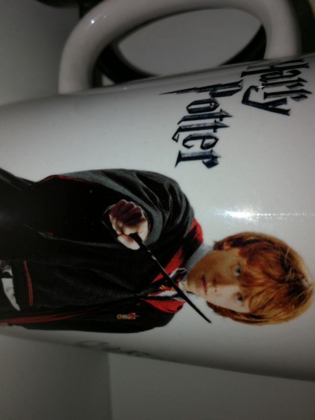 Harry Potter Tazas