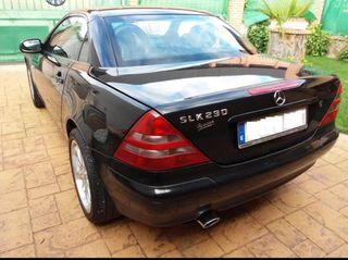 Mercedes-Benz SLK 230 Compresor 2007
