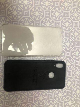 Fundas iPhone XS Max y iPhone 6 plus