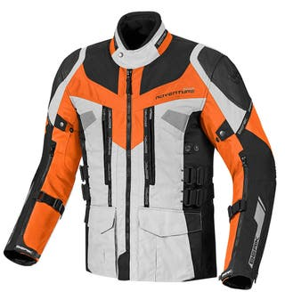 Equipacion moto chaqueta pantalon trail enduro