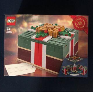 Lego regalo Navidad