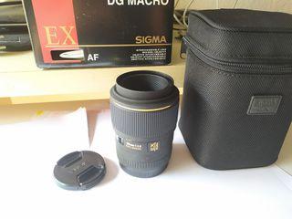 CAN0N Objetivo Sigma 105 2.8 Macro