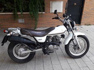 suzuki vanvan 125cc 2010.