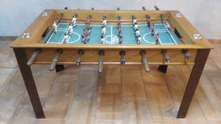 Futbolin Val Doméstico