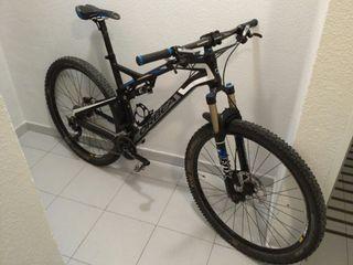 bici montaña orbea OCCAM H30 29' talla L
