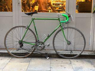 Bicicleta carretera clásica Gimbernat t57