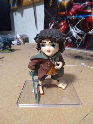 Figura de Frodo Bolsón